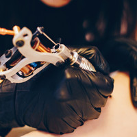 'Strong evidence' that tattoo ink can seep into our bodies with toxic elements, say scientists