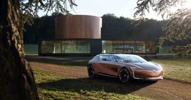 Is this the future of motoring? 5 striking new concept cars that could change the game