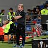 Koeman lays blame on himself for Everton's dismal Europa League display