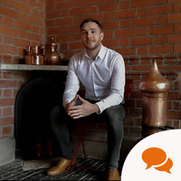 'I wanted to make something Irish. What I ended up bottling was the smell of failure'