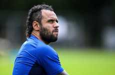 Nacewa and Gibson-Park to rejoin Leinster squad in South Africa after sorting visa problems