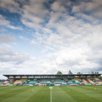 Shamrock Rovers receive €180,000 support from FAI for new academy