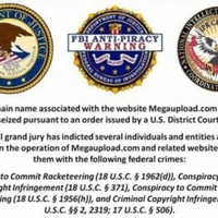 Megaupload faces extra fraud and copyright charges