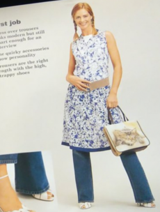 10 questionable bits of 2000s fashion advice given by Trinny and Susannah