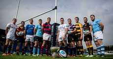 The new Ulster Bank League season starts this weekend and here are your big match previews