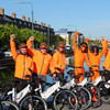 After a troubled Dublin launch, BleeperBike has found a way back on the streets
