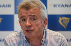 Ryanair plans to cancel 40-50 flights a day for next six weeks