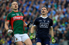 'If Mayo go and win I still think that Dublin are probably the greatest team we've ever seen'