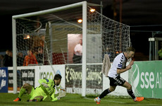 Two sent off as 4-star Bohs push Drogheda closer to the drop