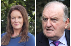 'One of the most gender blind people I've ever worked with': Ciara Kelly strongly defends George Hook
