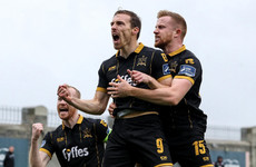 Dundalk claim eighth trophy in four seasons as Lilywhites down sorry Hoops in Tallaght