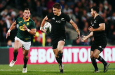 Ruthless All Blacks humiliate Springboks with record-breaking shutout