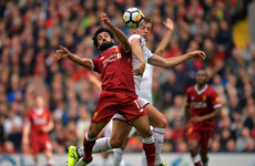 As it happened: Liverpool v Burnley, Premier League