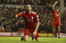 As it happened: Liverpool v Brighton