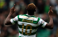 Celtic back on track after Champions League woe