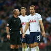 More Wembley woe for Tottenham as Swansea hold firm