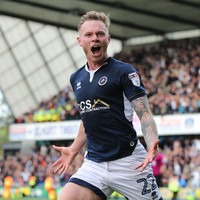 There were a number of Irish players on target in the Championship today