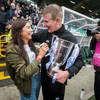 'I genuinely treat every final like it could be our last' - Kenny hungry for more success