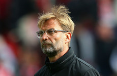 Klopp: Liverpool could have won every game