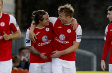 Late drama as Sligo Rovers triumph in relegation six-pointer