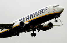 Eight Dublin flights among 81 cancelled by Ryanair for today