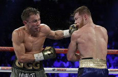 Golovkin retains titles in thrilling draw with Alvarez