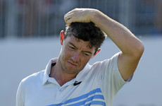 Leishman in command at BMW Championship, McIlroy out of the picture