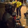 Homeless organisation came across three overdoses on Dublin streets last night