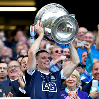Late Rock free secures Dublin All-Ireland three-in-a-row as Mayo just fall short again