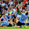 Who was your All-Ireland SFC final man-of-the-match?