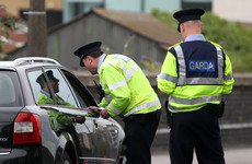 Gardaí urge anyone with evidence relating to false breath test figures to come forward