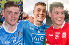 Con O'Callaghan completes one of the great individual 12 months in GAA history