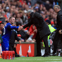 One day Rooney will be back home, says Mourinho