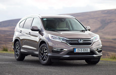 Review: The Honda CR-V is a one of the world's bestselling SUVs - so what's its secret?