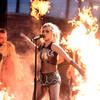 Lady Gaga postpones European leg of her tour due to battle with chronic illness