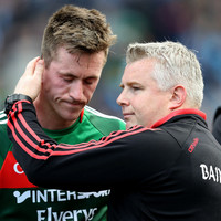 'We will rise again': Raw heartbreak with every word in speeches at Mayo function