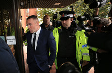 Wayne Rooney banned from the road for two years after pleading guilty to drink-driving