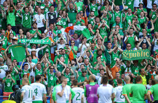 'There'll be war': Ireland fans urged not to buy fake tickets from Welsh touts