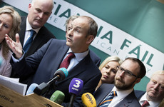 Fine Gael are on a collision course with Fianna Fáil over the USC