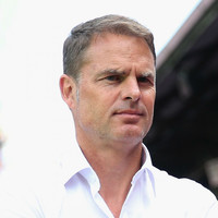 Crystal Palace chairman: 'Giving de Boer more time would have been negligent'