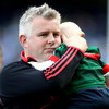 Stephen Rochford to decide on his Mayo future 'during the month of October'