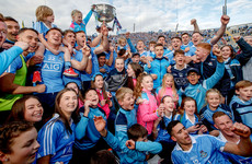 Sunday's thrilling All-Ireland football final the most watched show on Irish television this year