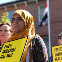 'The family that never gave up': How Ibrahim Halawa's sisters kept his case alive