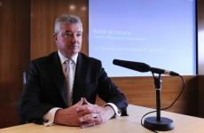 Bank of Ireland reports 80 per cent drop in losses