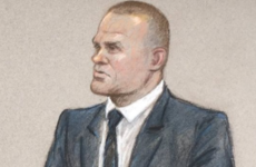 People can't get over this courtroom sketch of Wayne Rooney