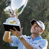 Watch: Bill Haas goes the extra to win a thriller at Riviera