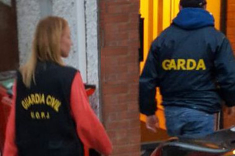 Spanish police and gardaí have been working together for a number of years.
