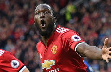 Man United fans urged to stop 'offensive' Stone Roses chant about Lukaku