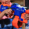 Nerf guns can cause serious eye injuries and internal bleeding, doctors warn