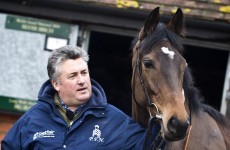 Worried Nicholls cancels Cheltenham media day